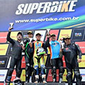 SuperBike Series em Interlagos