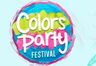 Colors Party no Anhembi